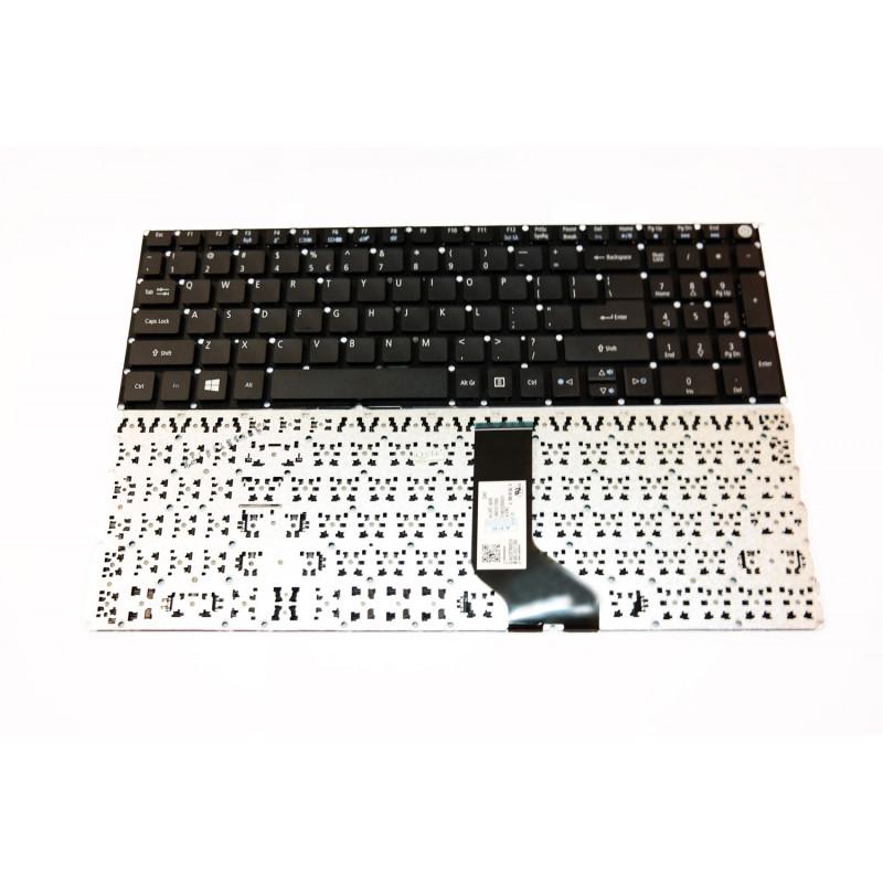 Acer Aspire E5-772G F5-573 F5-573G F5-573T V5-591G klaviatūra