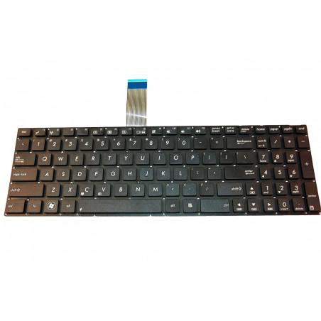 Asus X550 X550C X550CA X550CC X550CL X551 X551C US klaviatūra