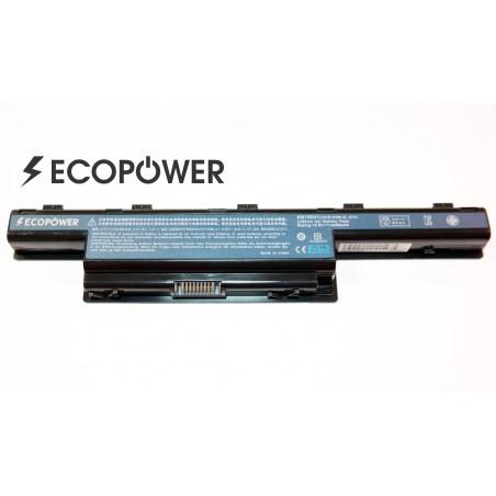Acer AS10D41 EcoPower 6 celių 4400mah baterija