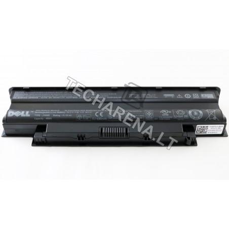 Dell J1KND 5010 n5010 n5110 originali 6 celių 4400mah baterija
