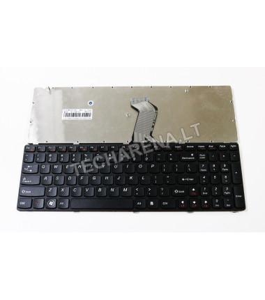 LENOVO IDEAPAD G580 G585 N580 N585 P580 P585 V580 V585 Z580 Z585 us klaviatūra