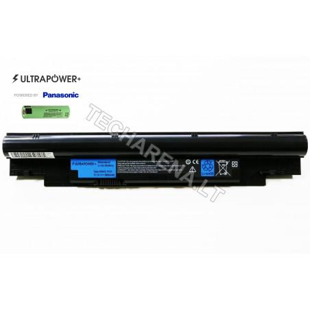 Dell 268X5 V131 UltraPower+ 6 celių 5800mah baterija