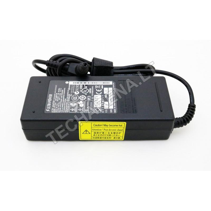 Asus 19v 4.74a 5.5*2.5 UltraPower įkroviklis 90w