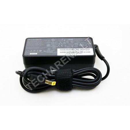 Lenovo Thinkpad X1 Carbon T440 E431 E531 ADLX65NLC2A 45N253 45N0254 UltraPower įkroviklis Stačiakampis