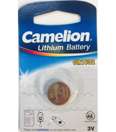 Camelion CR1632 3V