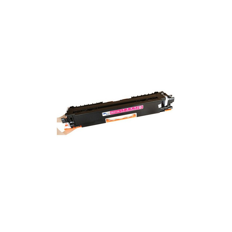 HP 126A CE313A magenta (rausvas) toneris / lazerinė kasetė