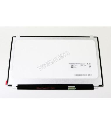 B156XTN04 HD LED 1366x768 30pin slim originalus ekranas