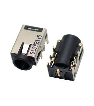 Asus X453MA X453SA X553MA X553SA 12014-00107700 dc maitinimo lizdas