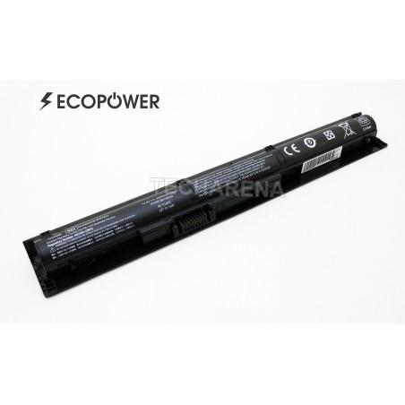 Hp 450 470 G3 RI04 HSTNN-DB7B P3G15AA 4514953951167 EcoPower 4 celių 2200mah baterija