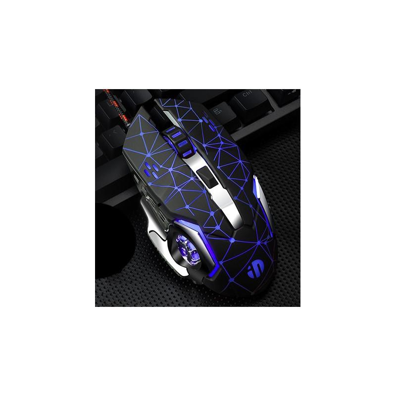 Žaidimų pelė P-W2, laidinė