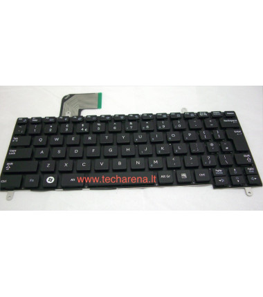 Samsung N210 N220 klaviatura black