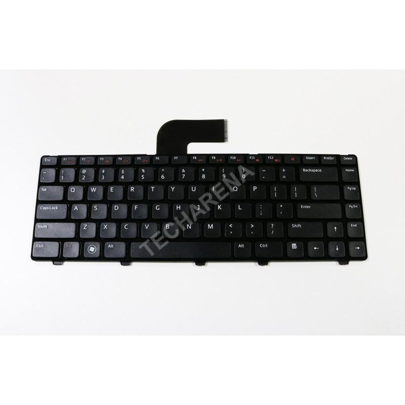 Dell XPS 15 L502X Inspiron 15 N5040 M5040 N5050 Vostro V131 3550 3560 US klaviatūra