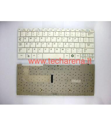 Samsung NP-N120 N510 balta klaviatura