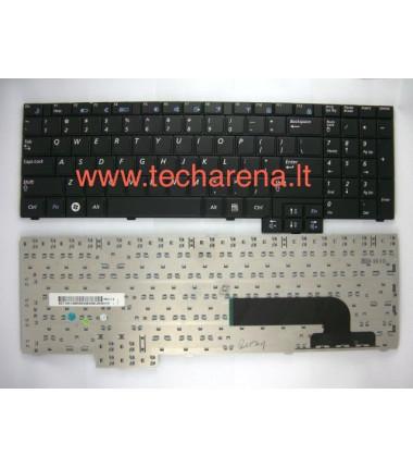 Samsung X520 klaviatura