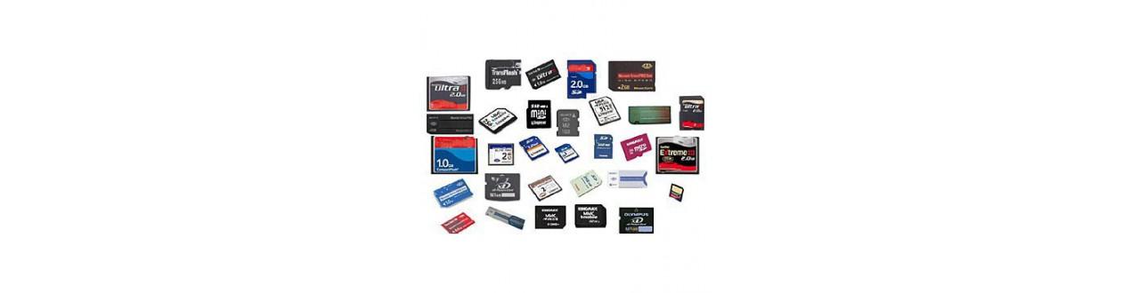 Atminties kortelės