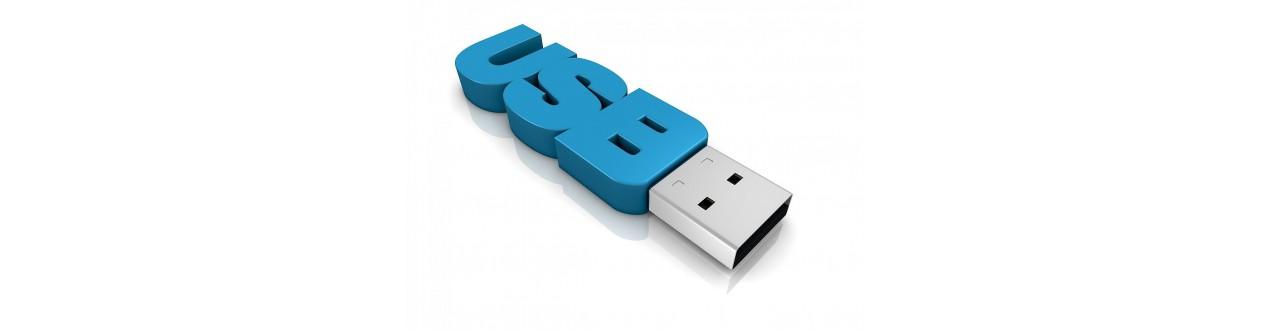 USB atmintinės