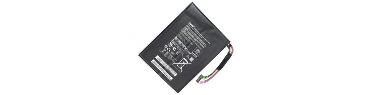 Planšetinių kompiuterių baterijos