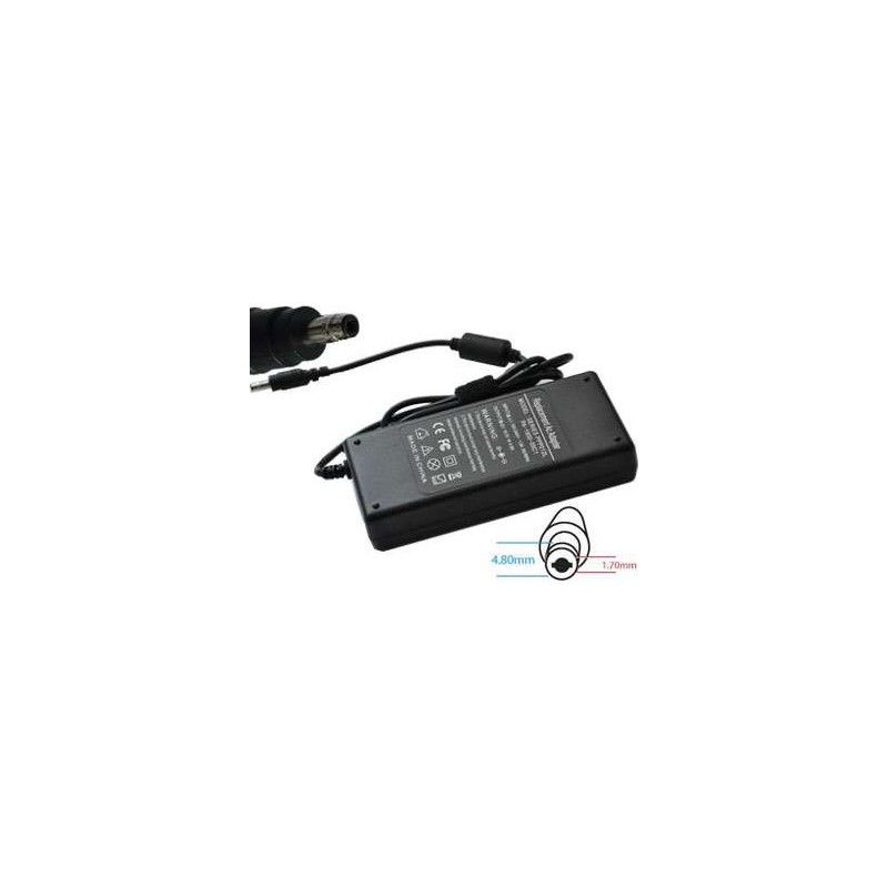 HP 90w REPLACEMENT (be adatos)