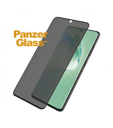 PanzerGlass Samsung Galaxy S20+ CF Black Privacy