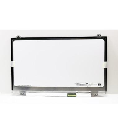 N140BGE-LB2 14.0 HD (1366x768) slim originalus LED ekranas, blizgus