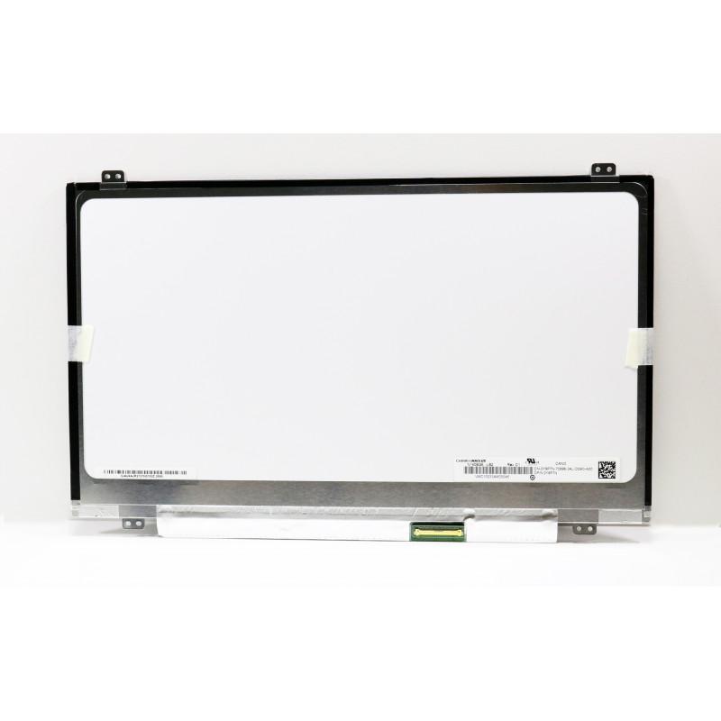 N140BGE-LB2 14.0 HD (1366x768) slim 40 pin LVDS originalus LED ekranas matinis