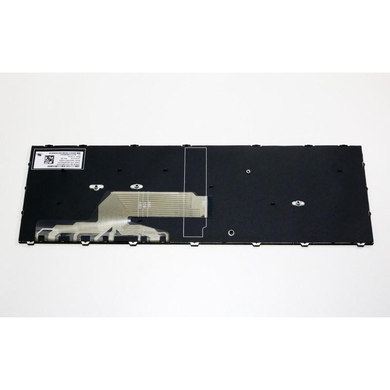 HP Probook 430 450 455 470 G5 US Klaviatūra