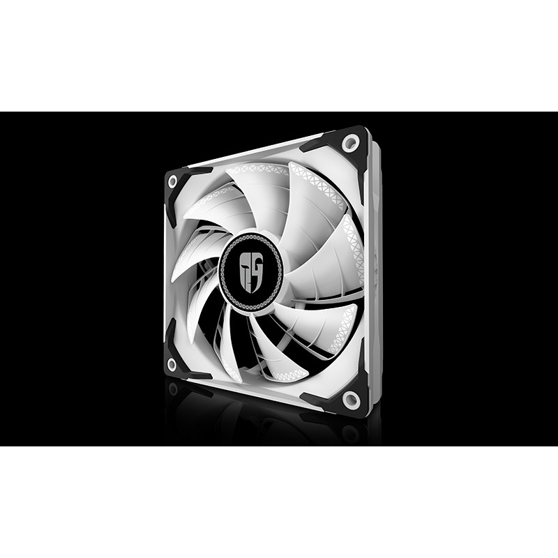 Deepcool TF120 S White Fan
