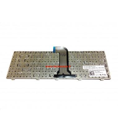 Dell Vostro 2421 Inspiron 15Z 5523 14 3421 3437 14R 5437 0NG6N9 US klaviatūra