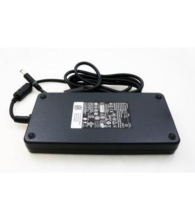 Dell GA240PE1-00 M17x M4700 M6400 M6500 M6600 PA-9E GA240PE1-00 19.5v 12.3a 7.4*5.0 originalus įkroviklis 240w