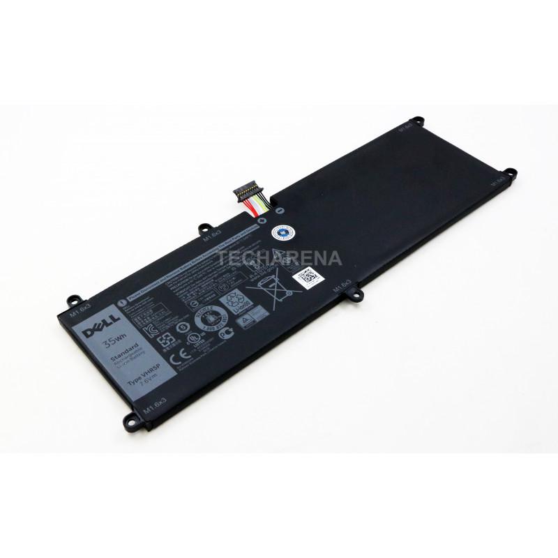 Dell VHR5P Latitude 11 5175 5179 originali baterija
