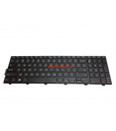 Dell Inspiron 15 3541 3552 5542 5545 5547 5548 5551 5555 5558 5559 US klaviatūrą