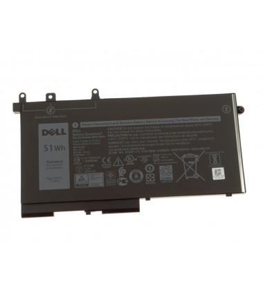 Dell 93FTF originali baterija 51Wh