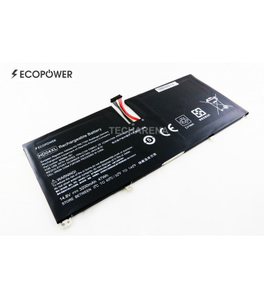 Hp HD04XL EcoPower 3200mAh baterija