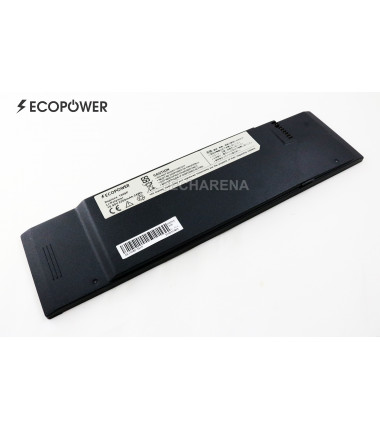 Asus Ap31-1008P Ap32-1008P 1008P EcoPower 2200mAh baterija 24Wh