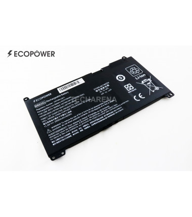 Hp RR03XL EcoPower baterija 40Wh