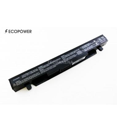 Asus A41N1424 GL552JX GL552VW GL552VX ZX50 EcoPower 4 celių baterija 33Wh