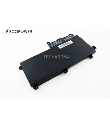 Hp CI03XL HSTNN-LB6T HSTNN-UB6Q EcoPower baterija 48Wh