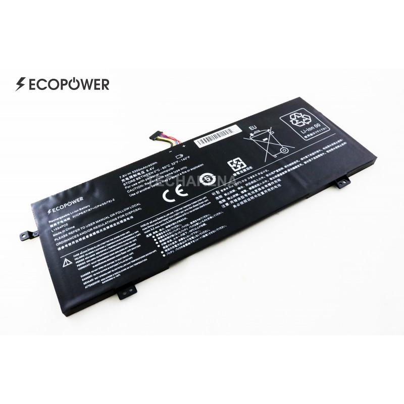 Lenovo L15S4PC0 EcoPower baterija 40Wh