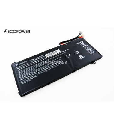 Acer AC14A8L EcoPower baterija 52.5Wh