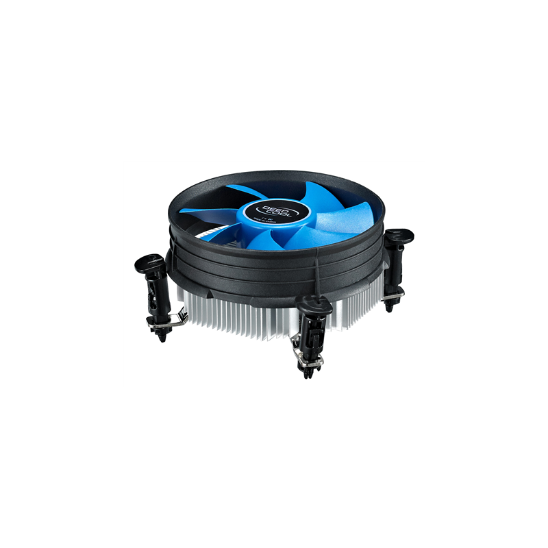 Deepcool Cpu cooler Theta9PWM ,  Intel, socket 1155/56, 92mm fan, hydro bearing,95W (TDP)     * Ideal thermal solution for Intel