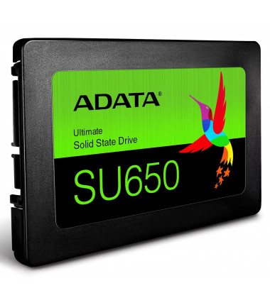 ADATA SU650 240GB SSD HDD 2.5'' SATA3