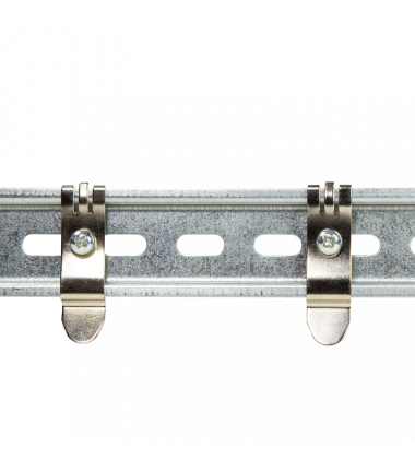 Logilink DIN-Rail Mounting Brackets MP0049