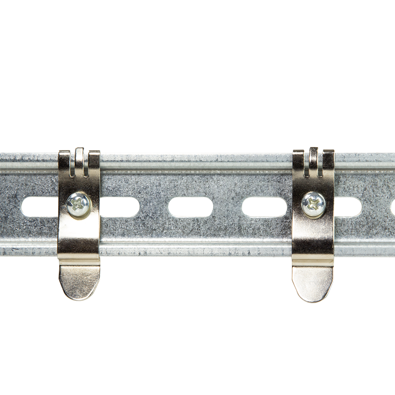 Logilink DIN-Rail Mounting Brackets MP0049