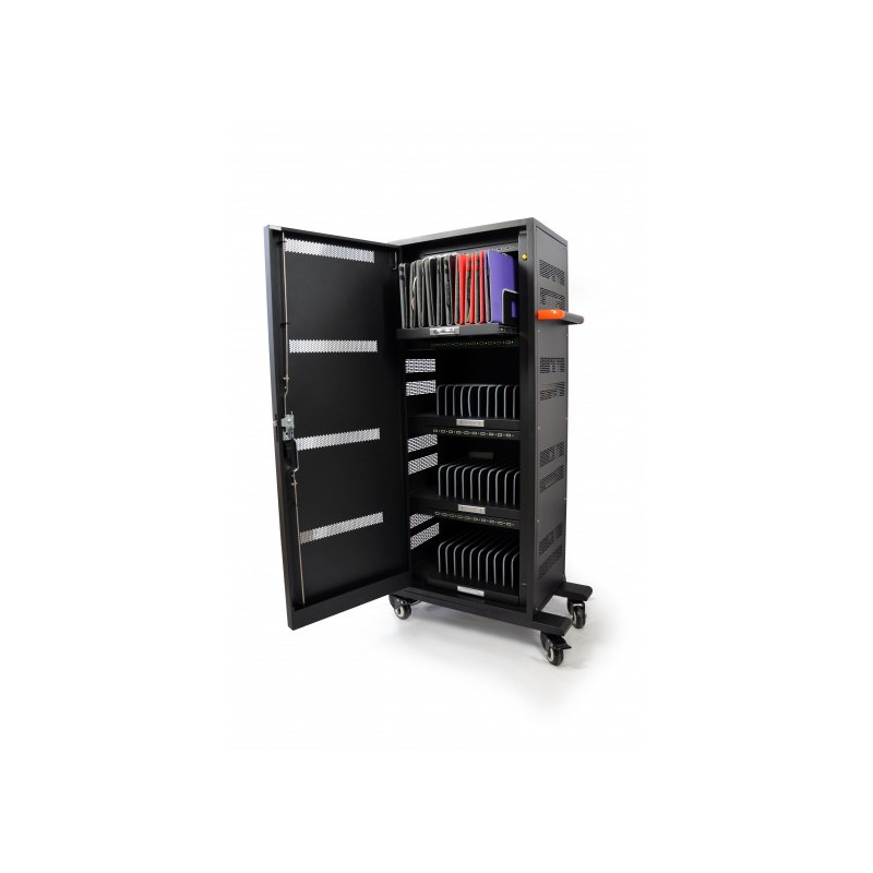 PORT CONNECT Charging Cabinet 40 units