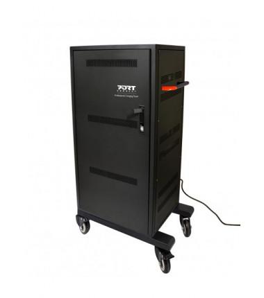 PORT CONNECT charging Cabinet 30 units USB