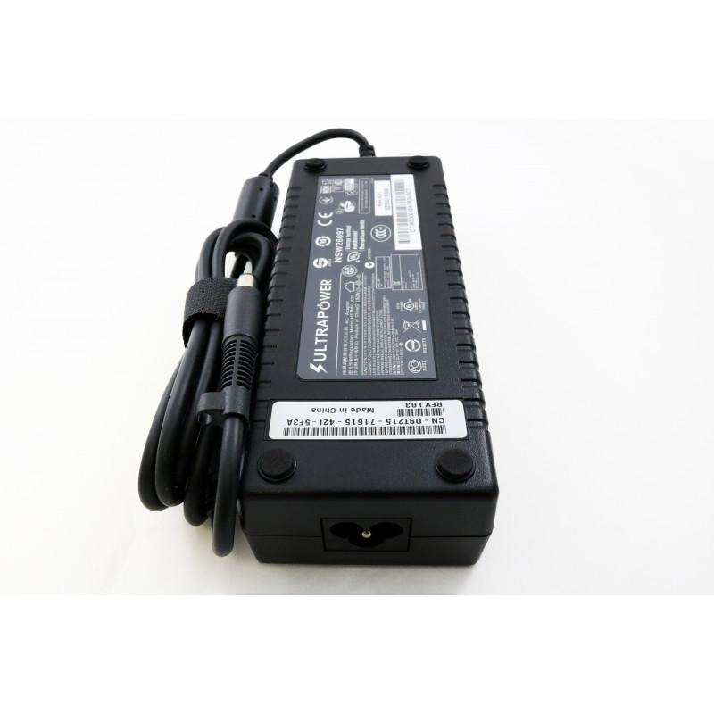 Hp 19v 7.89a 7.4*5.0 UltraPower įkroviklis 150w