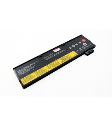 Lenovo SB10K97581 01AV424 HQ 3 celių baterija 61