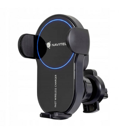 Navitel Wireless Car Charger Mount SH1000 PRO