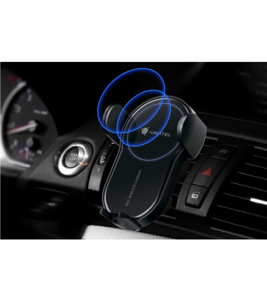 Navitel Wireless Car Charger Mount SH1000 PRO