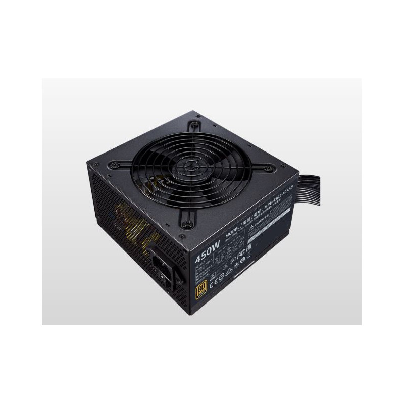 COOLER MASTER MWE Bronze 450W V2